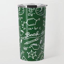 School teacher #8 Travel Mug