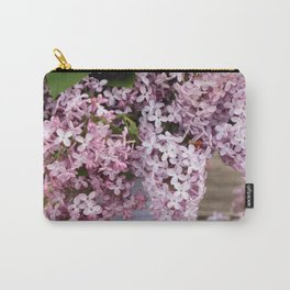 Flower Photography by Kamala Saraswathi Carry-All Pouch