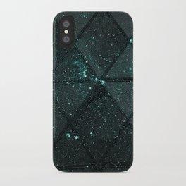 Spacial Geometrica #4 iPhone Case