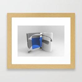 New Age#1 Framed Art Print
