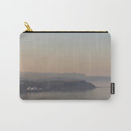 Northbay at Sunset Carry-All Pouch