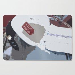 Mille Miglia No.20 Cutting Board
