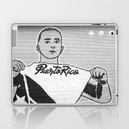 San Juan Shutter Laptop & iPad Skin