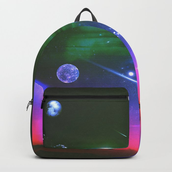 Cosmic Network Backpack
