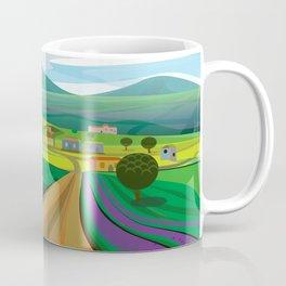 Walla Walla Coffee Mug