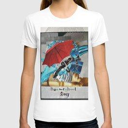 Bumbershoot Day T-shirt