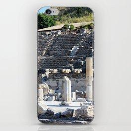 Theater  iPhone Skin