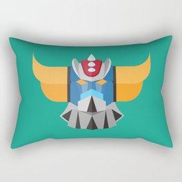 Grendizer - Ufo Robot Rectangular Pillow