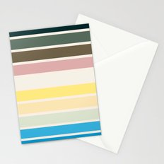 The colors of - Nausicaa Stationery Cards