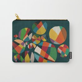 Wheel of fortune Carry-All Pouch