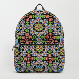 Decorative Gothic Revival Backpack