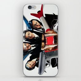 Ravenous iPhone Skin