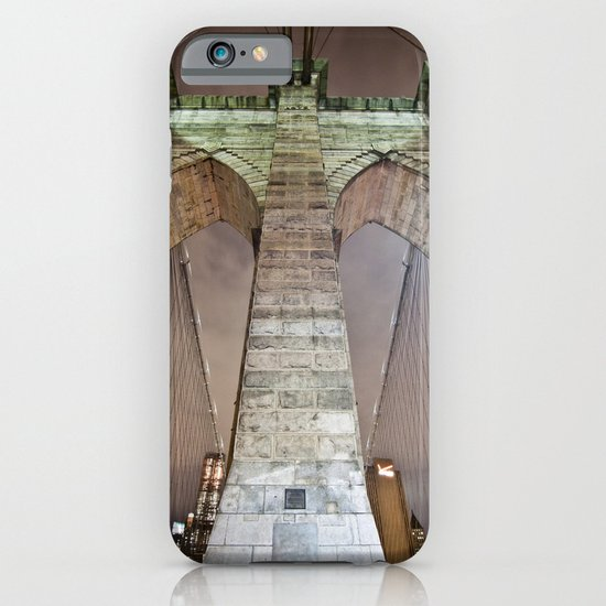 The bridge. iPhone & iPod Case