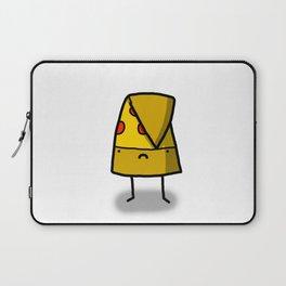 The Saddest Slice   Veronica Nagorny Laptop Sleeve