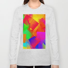 Here comes the nice summertime ... Long Sleeve T-shirt