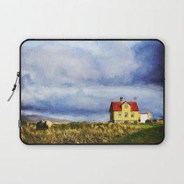 Iceland Home Laptop Sleeve