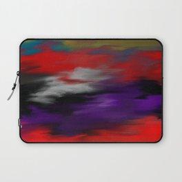 Variegated dark color Laptop Sleeve