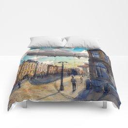 Days Way Back Comforters
