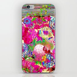 Rare Earth iPhone Skin