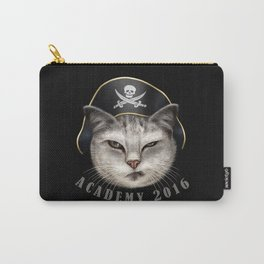 PIRATECAT ACADEMY Carry-All Pouch
