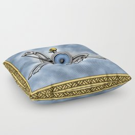 Odin Floor Pillow