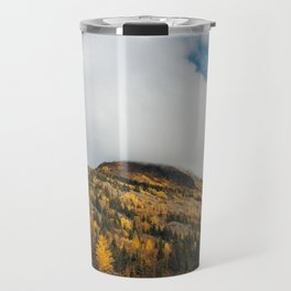 Autumn at Bird Creek IV Travel Mug