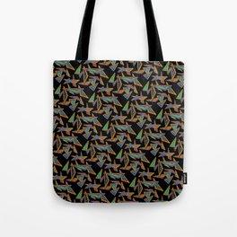 Somewhere Else. Tote Bag