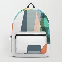 MACHO Backpack