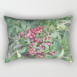 Happy berry IV Rectangular Pillow
