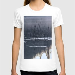 Mists on the Water T-shirt