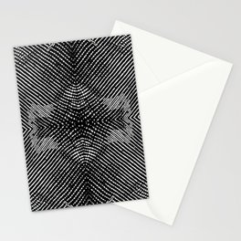 Frost Design Studio - Line Pattern Stationery Cards