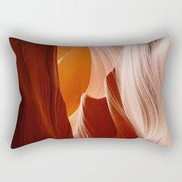 Antelope_Canyon_2015_0209 Rectangular Pillow