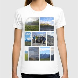 Expo Collage 1 T-shirt