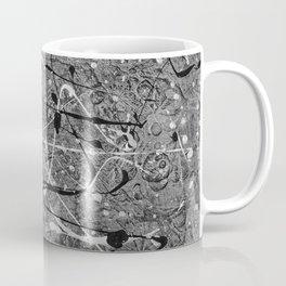 Titanium Coffee Mug