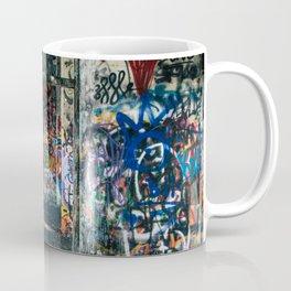Send Nudes Coffee Mug