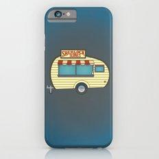 Sherlock Scones Slim Case iPhone 6s