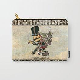 Steamkatlipoka Carry-All Pouch