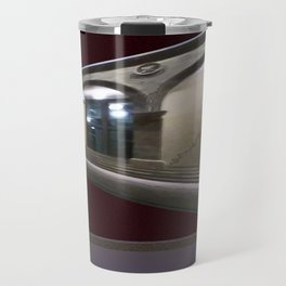 Imaginary Corridors Travel Mug