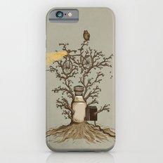 Natural Light iPhone 6s Slim Case