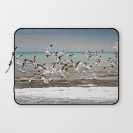 Time to go Laptop Sleeve