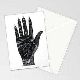 Palmistry no.1 Stationery Cards