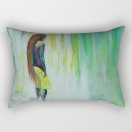 The Simple Life Rectangular Pillow