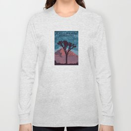 Joshua Tree National Park. Long Sleeve T-shirt