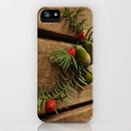 That's Autumn! iPhone Case