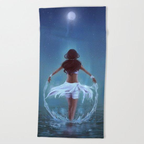 Katara Beach Towel