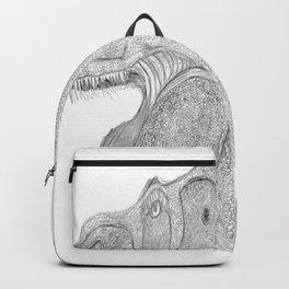 Trex Dinosaur Backpack
