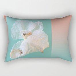 Stone Spirit / My Pet and I Rectangular Pillow