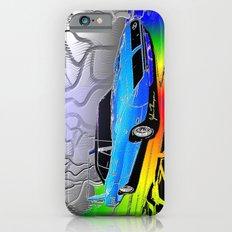 70 PLY Superbird Slim Case iPhone 6s