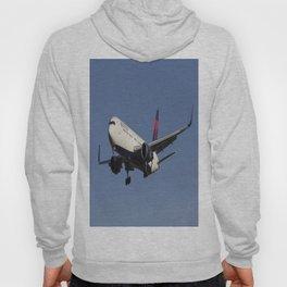 Delta Airlines Boeing 767-332 Hoody