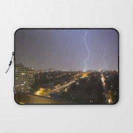 City Lightning. Laptop Sleeve